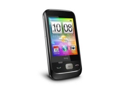 HTC Smart entsperren