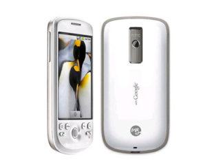 HTC myTouch 3G entsperren
