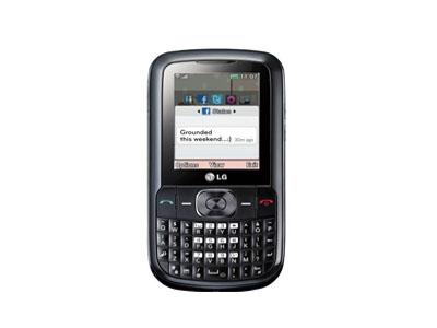 LG C105 entsperren