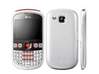LG C305 entsperren
