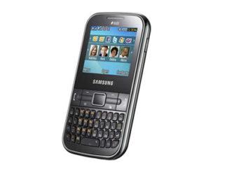 LG C550 Optimus Chat entsperren