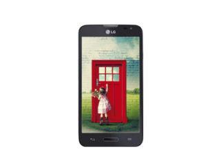 LG D320 L70 entsperren