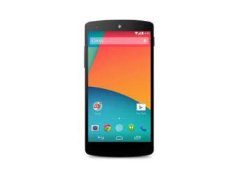 LG D821 Nexus 5 entsperren
