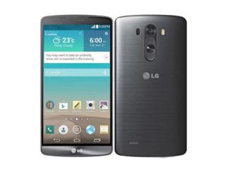 LG D851 G3 entsperren