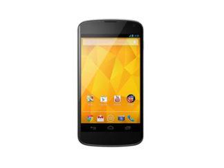 LG E960 Nexus 4 entsperren
