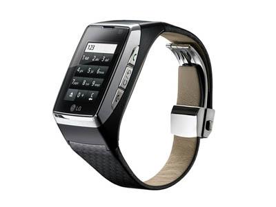 LG GD910 Watchphone entsperren
