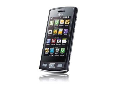 LG GM360 Viewty Snap entsperren