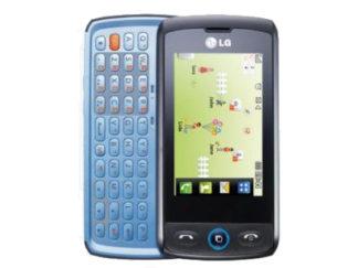 LG GW520 entsperren
