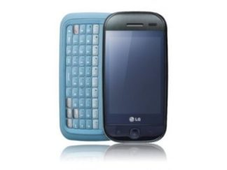 LG GW620 entsperren