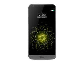 LG H850 G5 entsperren