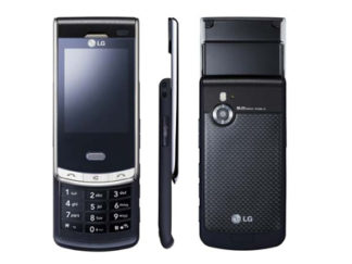 LG KF750 Secret entsperren