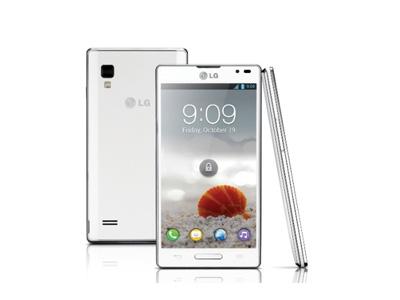 LG P760 Optimus L9 entsperren