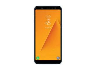 Samsung A605 Galaxy A6+ entsperren