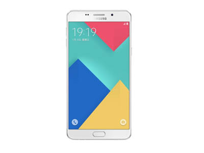 Samsung A910 Galaxy A9 Pro 2016 entsperren