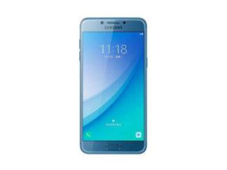 Samsung C5010 Galaxy C5 Pro entsperren