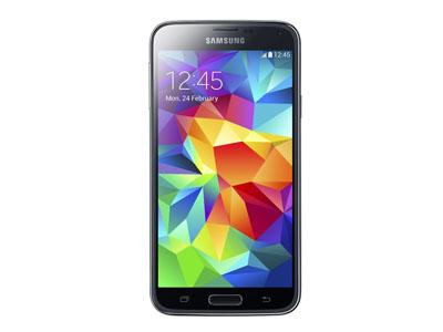 Samsung G900F Galaxy S5 entsperren