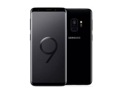 Samsung G960F Galaxy S9 entsperren