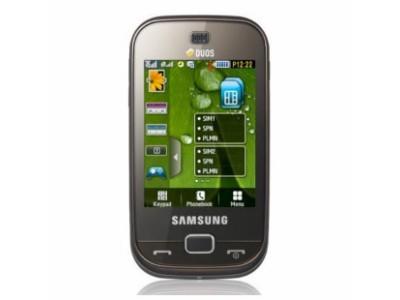 Samsung GT-B5722 DuoS entsperren