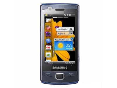 Samsung GT-B7300 Omnia lite entsperren