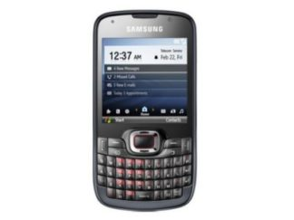 Samsung GT-B7330 Omnia Pro entsperren