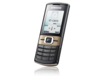 Samsung GT-C3010 entsperren