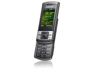 Samsung GT-C3050 entsperren
