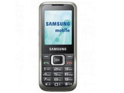 Samsung GT-C3060 entsperren