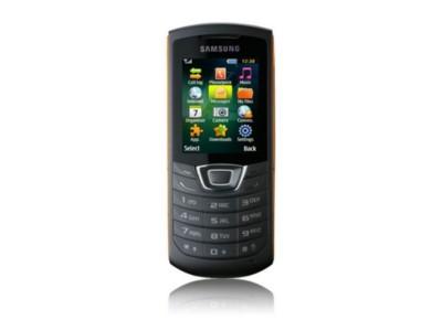 Samsung GT-C3200 Monte Bar entsperren
