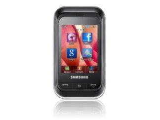 Samsung GT-C3300 Champ entsperren