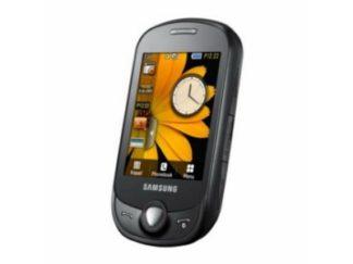 Samsung GT-C3510 Genoa entsperren