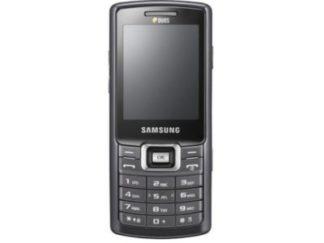 Samsung GT-C5212 DuoS entsperren