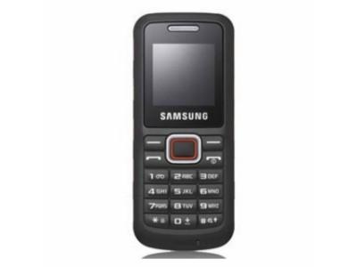 Samsung GT-E1130 entsperren