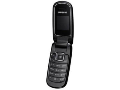 Samsung GT-E1150 entsperren