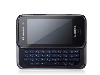 Samsung GT-F700v entsperren