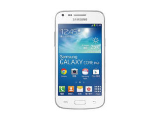 Samsung GT-G3500 Galaxy Core Plus entsperren