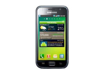 Samsung GT-I9000T Galaxy S entsperren