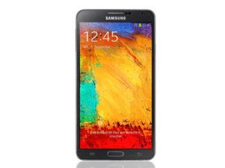 Samsung GT-N9005 Galaxy Note 3 LTE entsperren