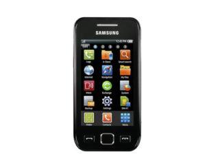 Samsung GT-S5250 Wave 515 entsperren