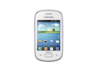 Samsung GT-S5310 Galaxy Pocket Neo entsperren