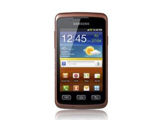Samsung GT-S5690 Galaxy XCover entsperren