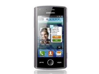 Samsung GT-S5780 Wave 578 entsperren