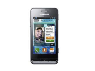 Samsung GT-S7230E Wave 723 entsperren