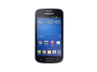 Samsung GT-S7390 Galaxy Trend Lite entsperren