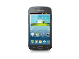 Samsung GT-S7560 Galaxy Trend entsperren