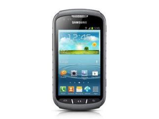 Samsung GT-S7710 Galaxy Xcover 2 entsperren