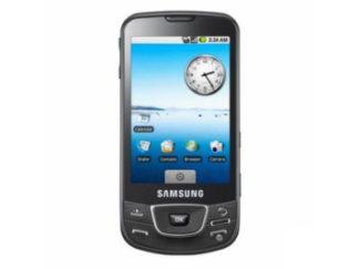 Samsung GT-i5700 Galaxy Spica entsperren