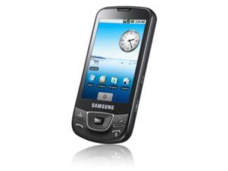 Samsung GT-i7500 Galaxy entsperren