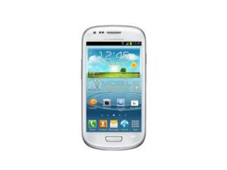 Samsung GT-i8190 Galaxy S3 mini entsperren