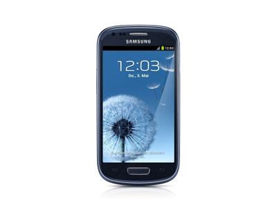 Samsung GT-i8200N Galaxy S3 mini VE entsperren