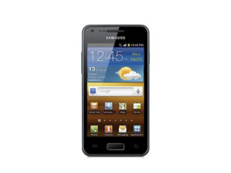 Samsung GT-i9070 Galaxy S Advance entsperren